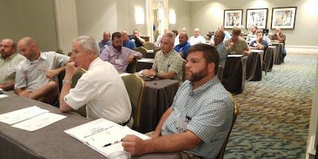 North Carolina / Virginia State Ginners Meeting tickets