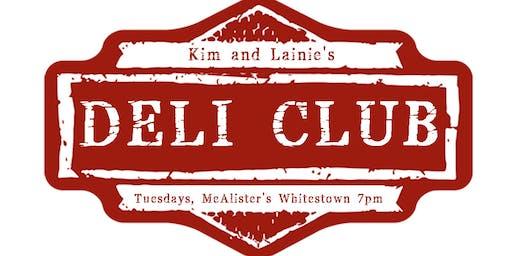 Tuesday Deli Club