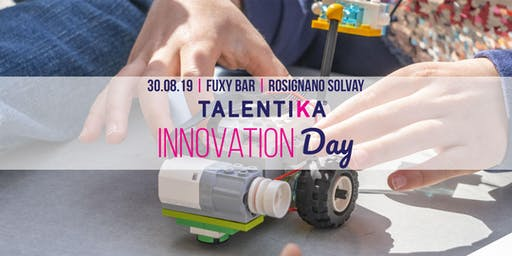 Innovation Day Summer Edition - Rosignano