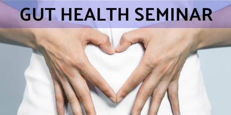 Hormonal Imbalances and Gut Health: A Holistic Approach tickets