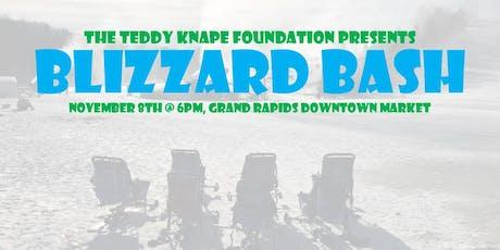 Blizzard Bash tickets