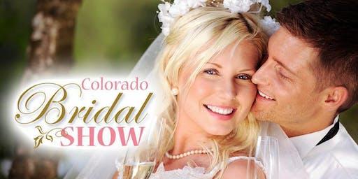 Colorado Bridal Show - Denver
