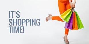 Tarpon Manor Shopping Extravaganza