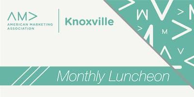 November Luncheon: Marketing Public Utilities