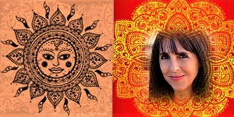 Experience Your Intuition: A Psychic Development Workshop With Constantina Rhodes, Ph.D. tickets