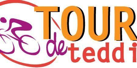 Tour de Teddi