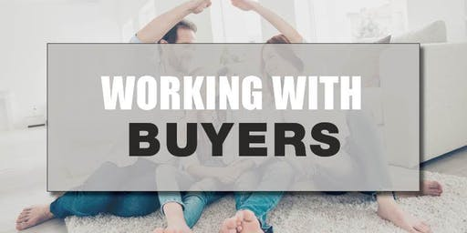 CB Bain | Working With Buyers (6 CE-WA) | Kent Station | September 11th 2019