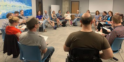 Madison Freelancers Union SPARK: Expert Panel Discussion: Growing your freelance business