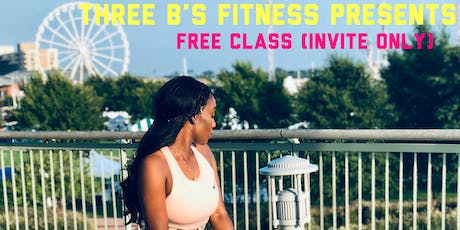 Dance Fitness with Three B's Fitness tickets