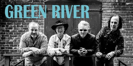 Green River The Ultimate Tribute to Creedence Clearwater Revival