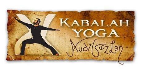 Kabalah Yoga Teacher Training Mini Certification tickets