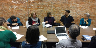Seattle Freelancers Union SPARK: Expert Panel Discussion: Growing your freelance business