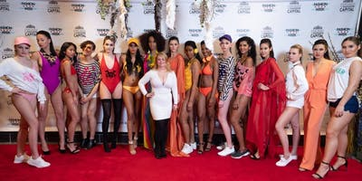 Model Seminar #2 for Chicago Fashion Week