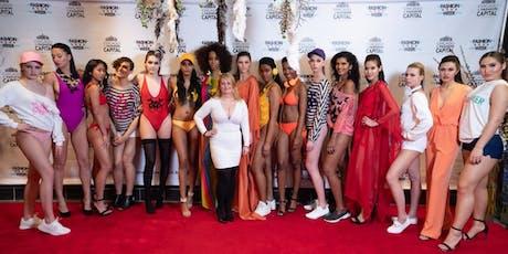 Model Seminar for Chicago Fashion Week tickets