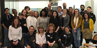 Brooklyn Freelancers Union SPARK: Expert Panel Discussion: Growing your freelance business
