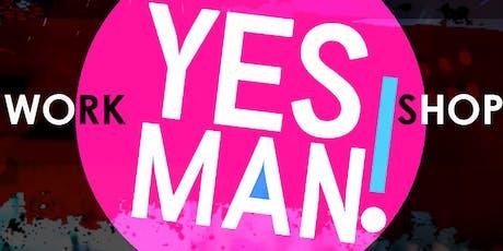 Yes Man Maringá  ingressos