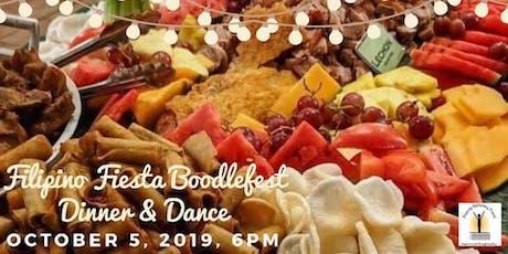 Filipino Fiesta Boodlefest Dinner & Dance Fundraiser tickets