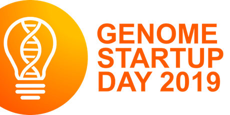Genome Startup Day tickets