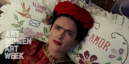 Melrose Rooftop Theatre Presents - FRIDA - Sponsored by AWAW