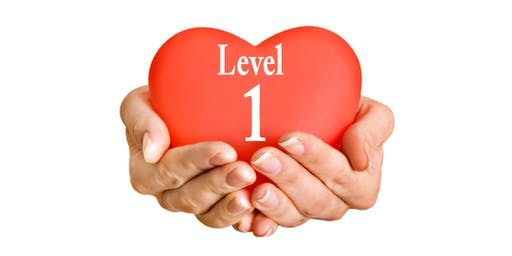 Healing the Heart - Foundations - Level 1 (Bonney Lake)