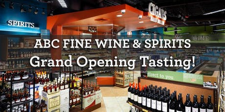 Marco Island Grand Opening Wine Tasting  tickets