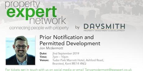 Property Expert Network Kent - By DaySmith Ltd tickets