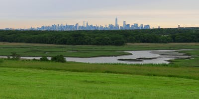 "NYC Essentials: Staten Island: Freshkills Park ""Discovery Day"" Photography and Nature Walk"