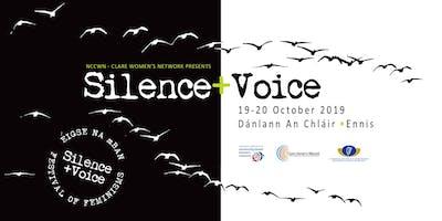 Silence + Voice - A Festival of FeminismS 2019