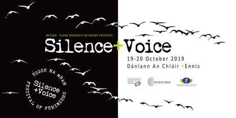 Silence + Voice - A Festival of FeminismS 2019 tickets