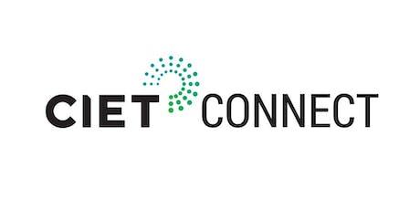 CIET Connect | September 19, 2019 tickets