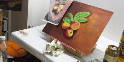 September+2019+-+3+x+day+Oil+Painting+Course+