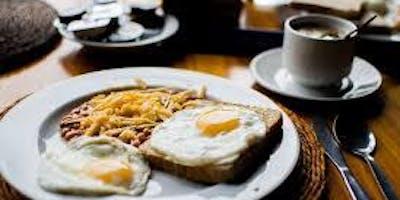 Pastors' Center Roundtable Breakfast