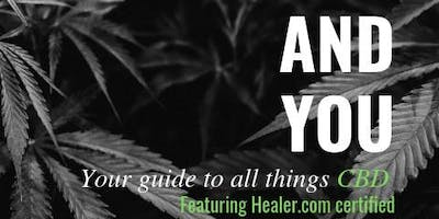 CBD and YOU: Your guide to all things CBD