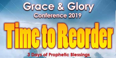 Grace and Glory Conference 2019