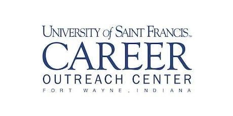 USF Nursing Recruitment Fair - Oct. 11, 2019 tickets