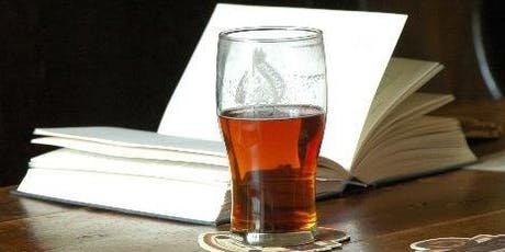 Monthly Beer & BookCLUB tickets