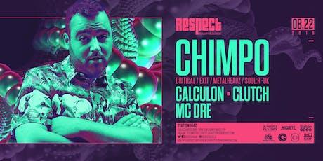 CHIMPO tickets