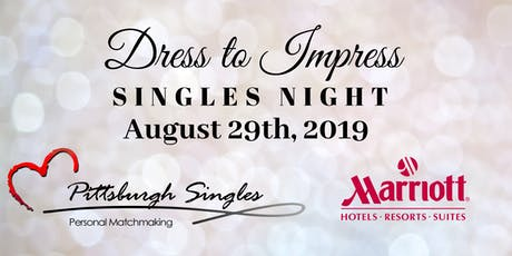 Singles Night! tickets