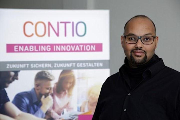 Business Modelling, Dorfschule powered by Startupdorf: Bild