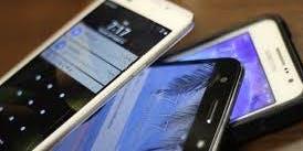 Cell Phone Repair Workshop