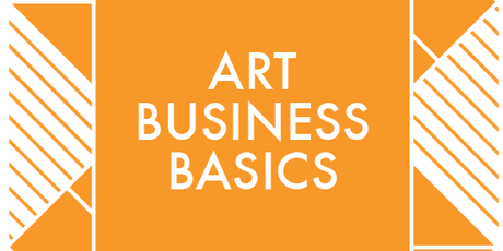 Treating Your Creative Career as a Business tickets
