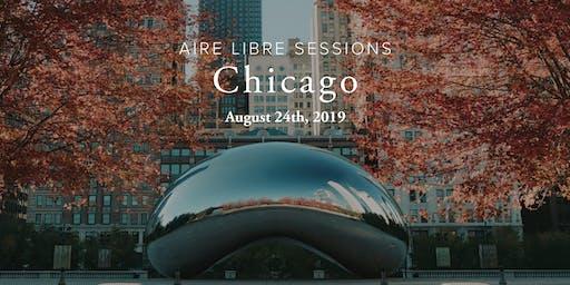 Aire Libre Session Chicago