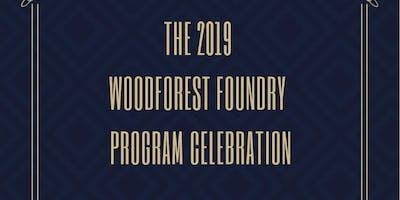 2019 Woodforest Foundry Program Celebration