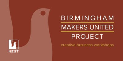 Birmingham Makers United Project