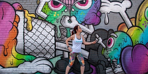 Lower East Side 5K Art Run Tour