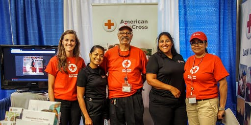 American Red Cross Long island-Orientation Session
