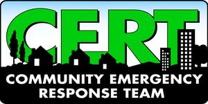 Sammamish Citizen Corps - Fall CERT Program - 2019