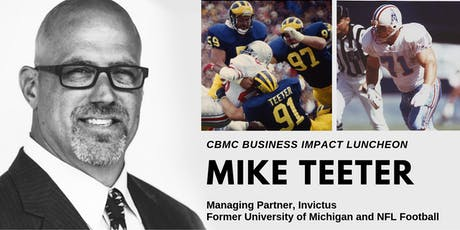 CBMC Business Impact Luncheon tickets