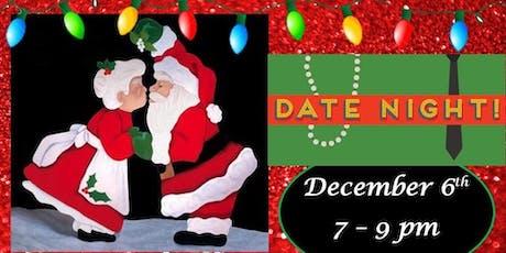 December Date Night, Paint Night tickets