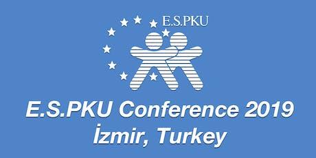 E.S.PKU Conference 2019 tickets